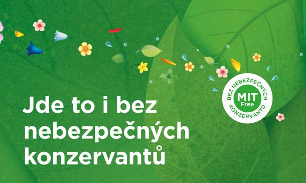 Bety.cz: Péče o tělo a domácnost bez nebezpečných konzervantů MIT
