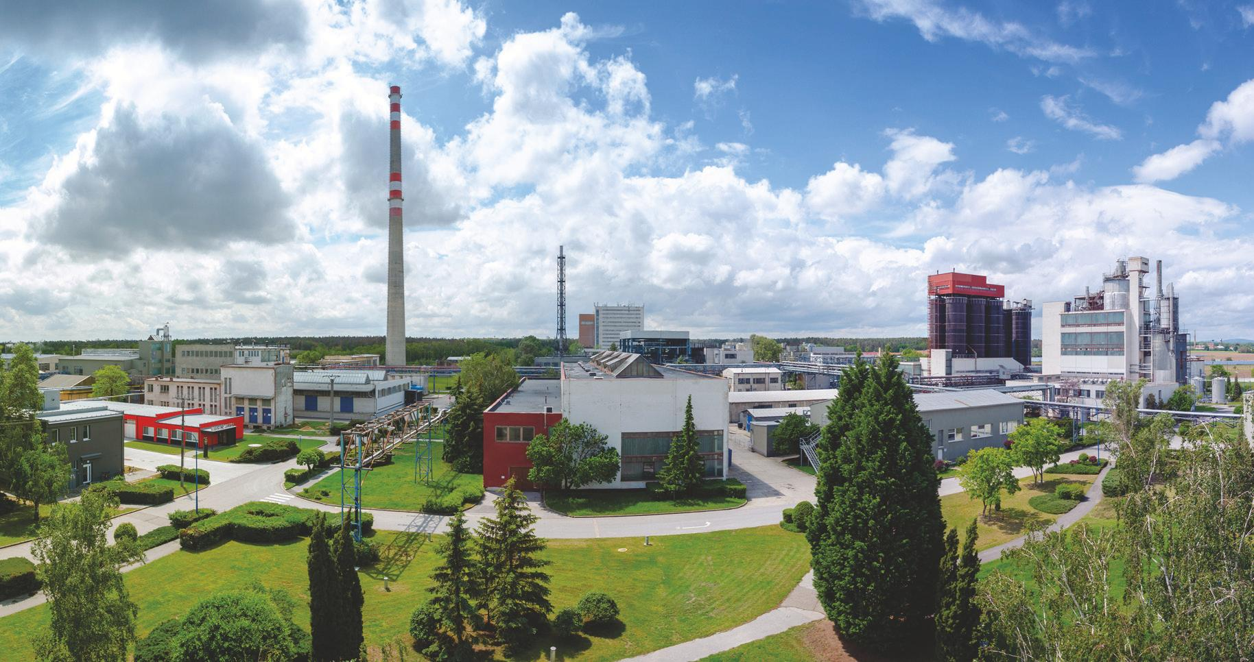 businessinfo.cz:Jak na zelenou továrnu pro třetí tisíciletí? Klíčová je voda i produkce odpadů
